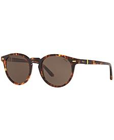 Sunglasses, PH4151 50
