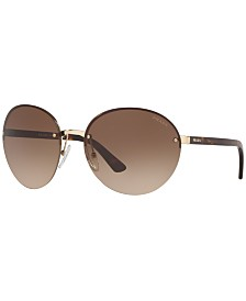 Prada Sunglasses, PR 68VS 61 HERITAGE