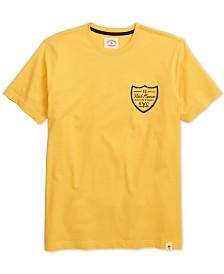 Brooks Brothers Men's Fleece Logo Graphic T-Shirt