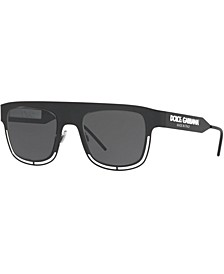 Sunglasses, DG2232 49