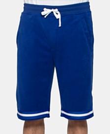 Sean John Men's Terry Basketball Shorts