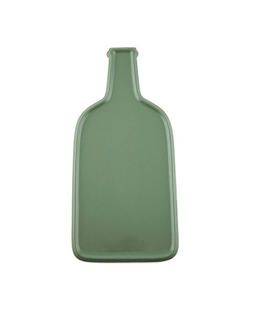 Thirstystone CLOSEOUT! Ceramic Wine Bottle Serve Board