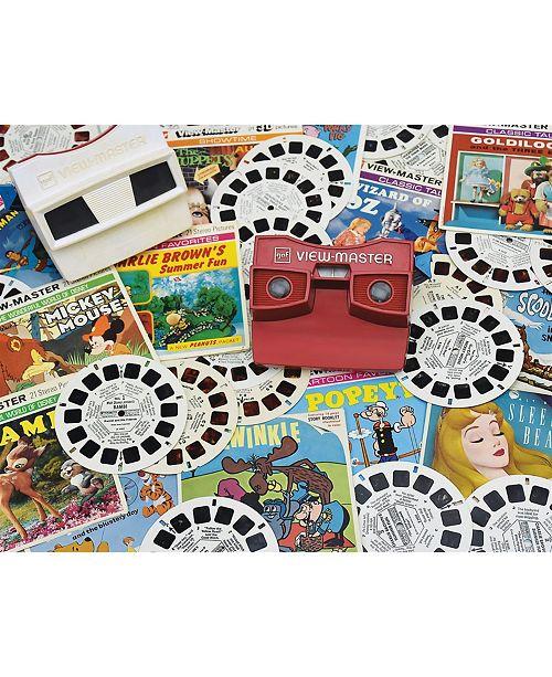 Springbok Puzzles Keeping It Reel 500 Piece Jigsaw Puzzle