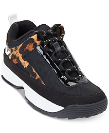 DKNY Dani Sneakers, Created For Macy's