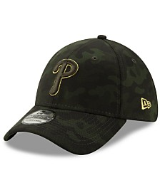 New Era Philadelphia Phillies Armed Forces Day 39THIRTY Cap