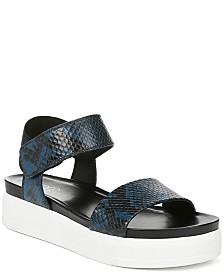Franco Sartoa Kana Leather Sandals