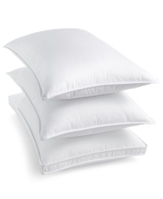 Primaloft 450-Thread Count Medium King Pillow, Created for Macy's