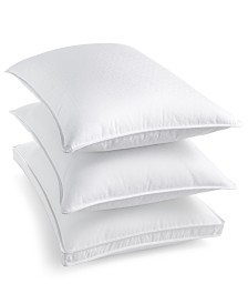 Hotel Collection Primaloft Black Series 450-Thread Count Pillow Collection, Created for Macy's