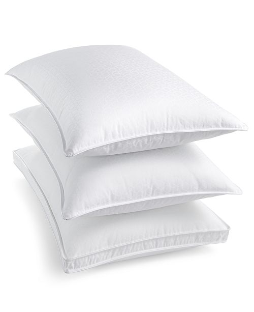 Hotel Collection Primaloft 450 Thread Count Pillow