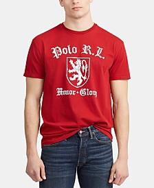 Polo Ralph Lauren Men's Jersey T-Shirt