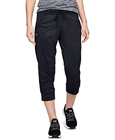 UA Tech Capri Pants