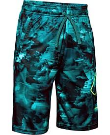 Boy's Renegade 2.0 Printed Shorts