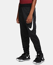 Big Boys Dri-FIT Therma Basketball Pants