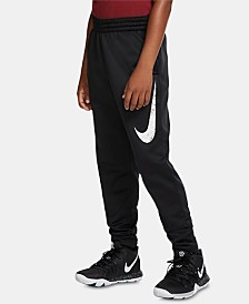Nike Big Boys Dri-FIT Therma Basketball Pants
