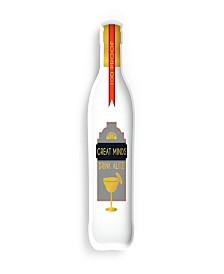 Te Quiero, Tequila! Tequila Bottle Tray