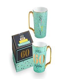 Here's to You Mug 60