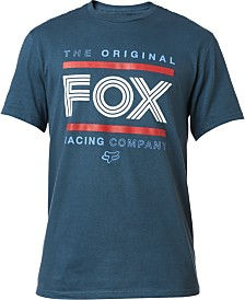 Fox Men's Original Graphic T-Shirt