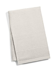 "16"" x 26"" Quick Dry Reversible Hand Towel, Created for Macy's"