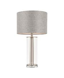 Glacier Table Lamp