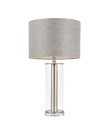 LumiSource Glacier Table Lamp