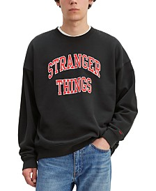 Levi's® Stranger Things Sweatshirt