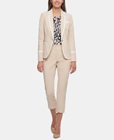 Pant Suit Womens Suits Macy S