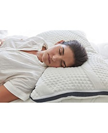 Oceano Adjustable Comfort Gel Memory Foam 3 Chamber Pillow Collection