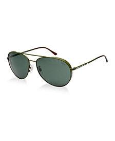 Polo Ralph Lauren Polarized Sunglasses, PH3061
