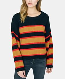 Sanctuary Striped Knit Sweater