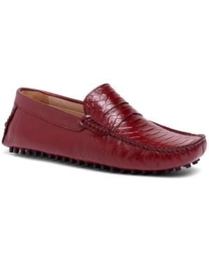 Jorge Slip-On Driver Men's Shoes