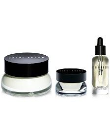Bobbi Brown 3-Pc. Repair & Glow Set