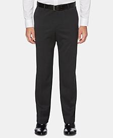 Men's Portfolio Modern-Fit Performance Stretch Heathered Stripe Dress Pants