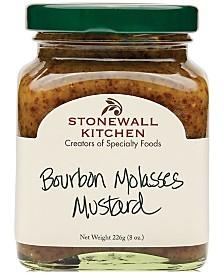 Stonewall Kitchen Bourbon-Molasses Mustard