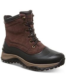 Men's Teton Waterproof Boots