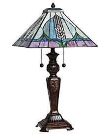 Tavas Tiffany Table Lamp
