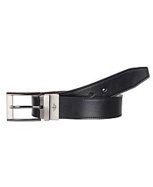 Dockers Two-Tone Finish Dress Belt