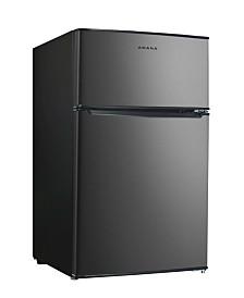 Amana 3.1 Cubic Foot Freezer Refrigerator