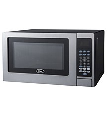 0.7 Cubic Foot 700 Watts Microwave Counter Top Microwave