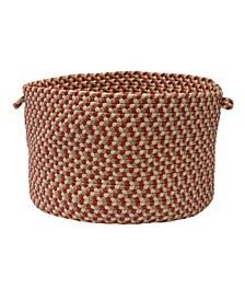 Burmingham Braided Storage Basket