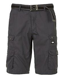 "Men's Mini Stacked 19 Cargo Short 12"""