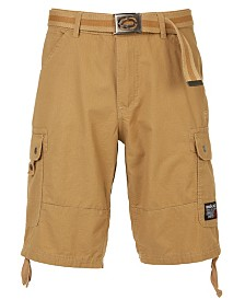 Ecko Unltd Men's Sweltering 19 Cargo Short
