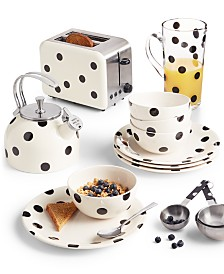 Kate Spade New York Deco Dot Collection