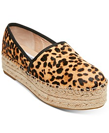 Women's Alexia Slip-On Espadrilles