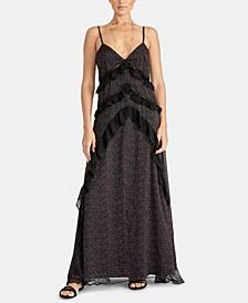 Leta Ruffle Dress