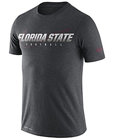 Men's Florida State Seminoles Facility T-Shirt