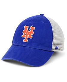 New York Mets Stamper Mesh CLOSER Cap