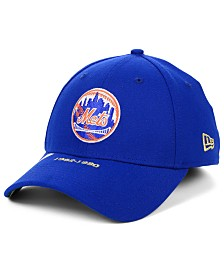 New Era New York Mets Timeline Collection 39THIRTY Cap