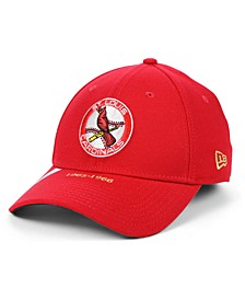 St. Louis Cardinals Timeline Collection 39THIRTY Cap