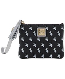 Chicago White Sox Stadium Wristlet