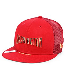 New Era Washington Nationals Timeline Collection 9FIFTY Cap